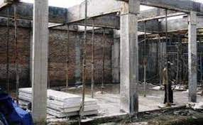 Jarak ideal kerapatan tiang beton rumah 2 lantai proses pekerjaan pemasangan besi kolom tiang beton sumber : Ukuran Besi Tiang Rumah 2 Lantai Berbagai Ukuran Cute766