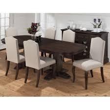 Oval Kitchen Table And Chairs Oval Kitchen Dining Tables Youll Love Wayfair