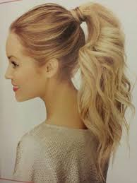 Quick Cute Ponytail Hairstyles 10 Easy Ponytail Hairstyles Long Hair Style Ideas 2016 2017