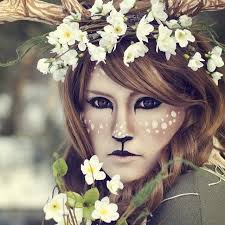 top 15 animal face painting easy design