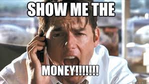 Kuvahaun tulos haulle cash meme