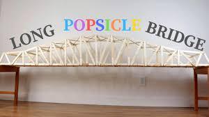 Popsicle Stick Bridge Designs Popsicle Arch Bridge Simple Guide About Wiring Diagram