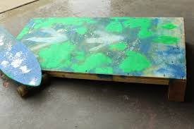 diy wooden skateboard ramp fun woodworking projects for kids and pas to make together