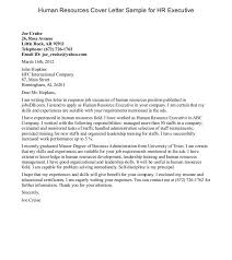 cover letter to human resources transition to human resources cover letter human resources cover