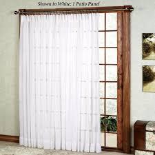 lovely ds sliding glass doors furniture grommet curtains