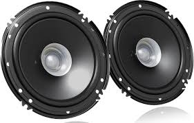 speakers car. jvc cs-j610x - 16cm 300w dual-cone coaxial speakers car