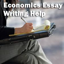 economics essay writing help you can get plenty of topics for an economics essay discussion in the newspapers and other media any issue concerning the availability and prices of
