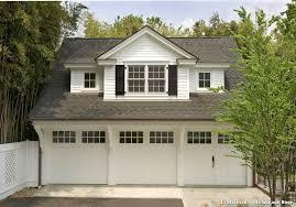 craftsman style garage doorsCraftsman Style Garage Door with Classique Garage  dcoration de