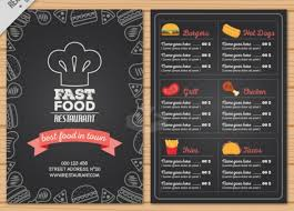 free food menu templates top 30 free restaurant menu psd templates in 2018 colorlib
