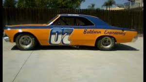 Pin on Chevelle Race Cars