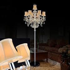 floor lamps in bedroom. Brilliant Floor Indoor Lights Crystal Floor Lamp Living Room Modern Lamps Bedroom Led  Light Standing Industrial In Floor Lamps Bedroom O