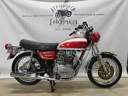 1972 yamaha xs650 xs 650 1597 free