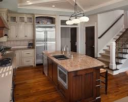 Awesome Inspiration For A Large Timeless U Shaped Eat In Kitchen Remodel In Grand  Rapids Awesome Design