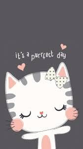 Cartoon Cat Mobile Wallpapers ...