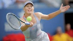 Sharapova made to fight by battling Brit Watson at US Open ...