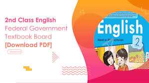Grammar & composition by nctb (hsc english 2nd paper book). 2nd Class English Federal Government Textbook Board Download Pdf Top Study World