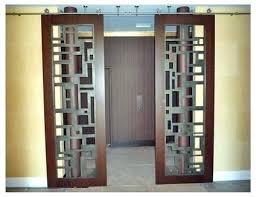 modern sliding doors here contemporary door designs for balcony