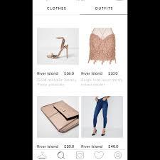 Outfit Design App