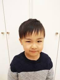 こどもの髪型 1月31日おゆみ野店 チョッキンズのチョキ友ブログ