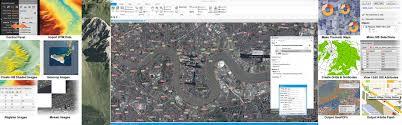 maps  mapping software  map data  xyz maps