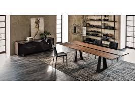 <b>Обеденный стол River</b> CATTELAN ITALIA от производителя ...