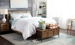 guest room furniture. Modren Furniture Wooden Bed With White Bedspread In Guest Room Bedroom Ideas To Guest Room Furniture D