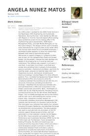 intern architect resume samples architecture resume example