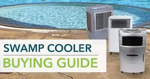 Swamp Cooler Buying Guide Sylvane