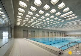 olympic swimming pool 2012. London Aquatics Centre-2012 By Zaha Hadid Architects. Olympic Swimming Pool 2012
