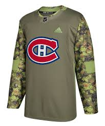 Authentic Canadiens Canadiens Jersey Jersey Authentic