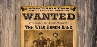 wanted photoshop template create an old west wanted poster in adobe photoshop