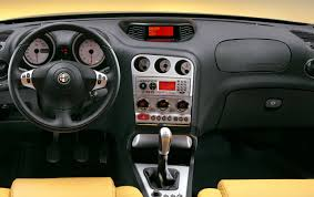 alfa romeo 156 interior. Delighful Alfa Alfa Romeo 156 GTA Interior Wallpapers In Interior