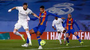 عاجل.. قرار رسمي من ريال مدريد وبرشلونة ضد رابطة الليجا بسبب اتفاقية CVC -  واتس كورة