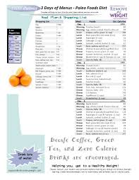 Menu List Sample Menu List Sample Sample Grocery ListRemember These Join Ashley On 22