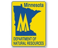 Mn Dnr Ice Thickness Chart Minnesota Fishing Reports