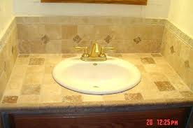 how to remove a bathroom countertop bathroom materials photographs how to replace