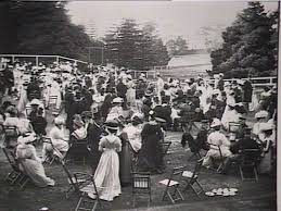 a short analysis of katherine mansfield s the garden party   the realisation that he barely knows garden party