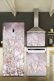 Tilki Dünyası Buzdolabı, Bulaşık Makinesi ve Ocak Arkası Set Yapışkanlı  Folyo 0029 Fiyatı, Yorumları - TRENDYOL