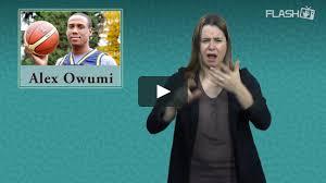 Alex Owumi on Vimeo