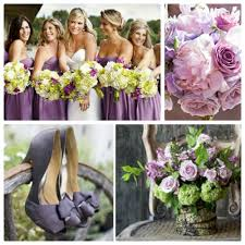 Purple and green wedding colors Lime Green Purple Wedding Colors For Spring Better Homes And Gardens Color Inspiration For Spring Weddings In South Lake Tahoe Tahoe