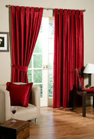 Curtains Living Curtains Decorating Red Living Room Decorating Ideas