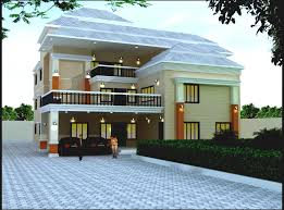 Modern Bungalow Designs India Indian Home Design Plans Indian