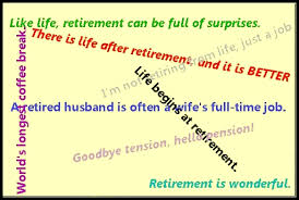 Quotes About Retirement Classy Retirement Quotes Retirement And Good Living