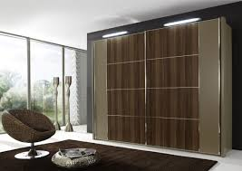 Bedroom : Breathtaking Door Closets And Closet Systems Brown ...