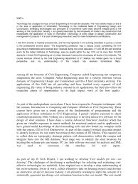 statement of purpose civil engineering civil engineering statement of purpose civil engineering civil engineering engineering