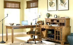 double office desk. double sided desk office restoration hardware