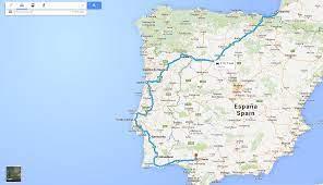 Quest'anno Bretagna – Normandia Spagna e Portogallo e… si  vedrà…l'importante è partire! – Viaggiando in infradito, ora in quattro