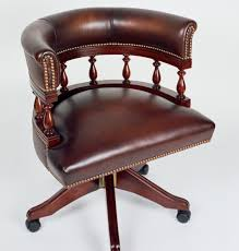 architects mid back bankers chair by curzon gallery collection