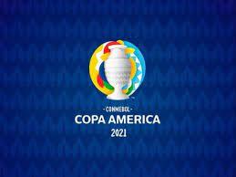 Copa America 2021 full schedule, match ...