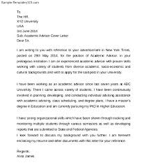 Cover Letter To Be An Economic Adviser Cover Letter